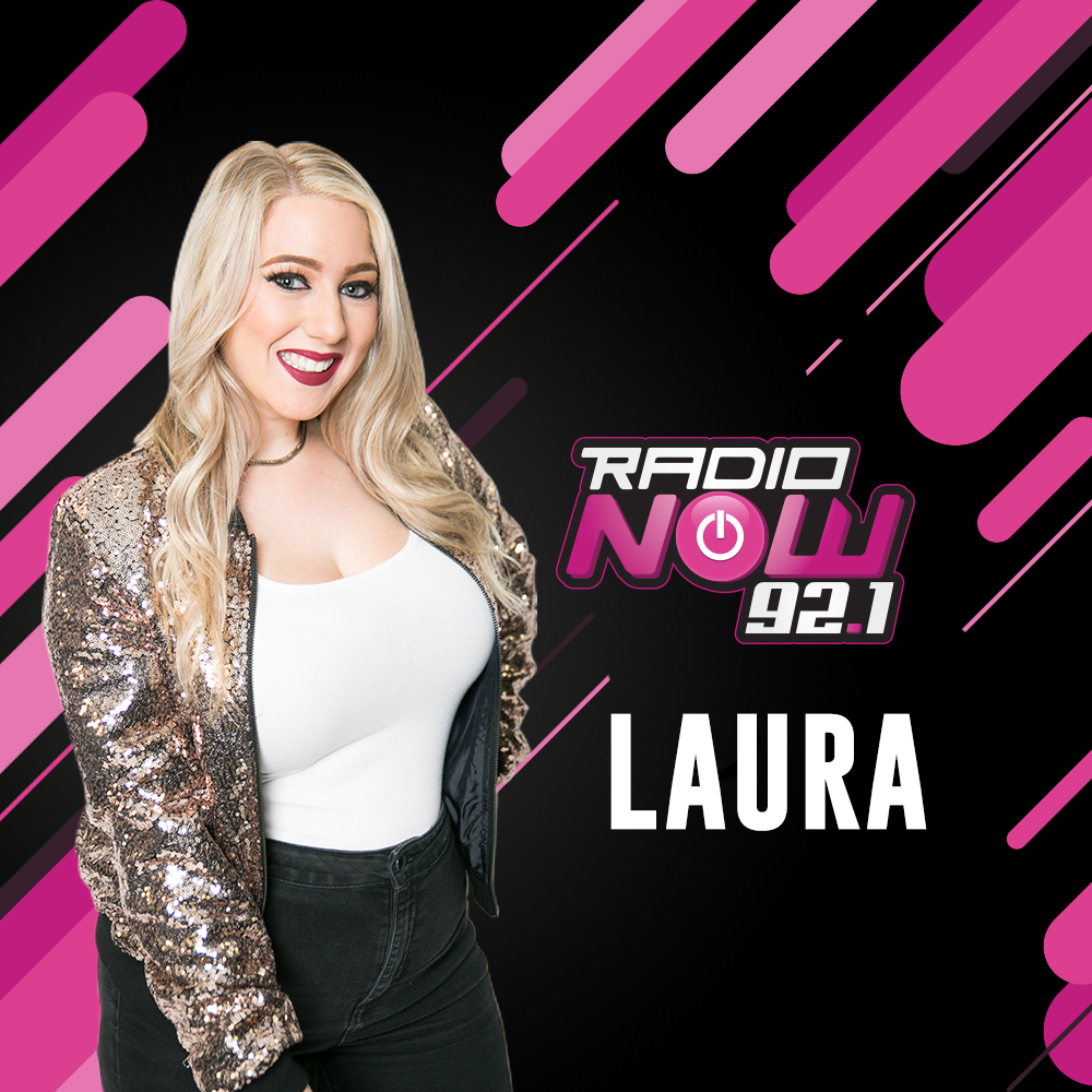 On Air Laura Radio Now